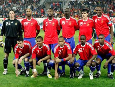 adidas sort un maillot rouge pour le XV de France ! | LES